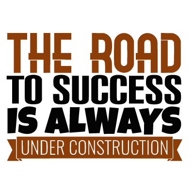 Road To Success ID: 1560859767144 - SVG Vector Gallery