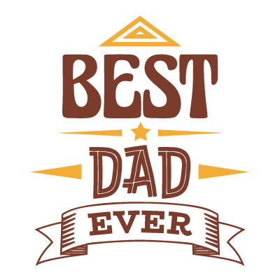 Best Dad Ever ID: 1607096917122