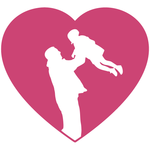 Father Kid in a Heart  ID: 1623420484035