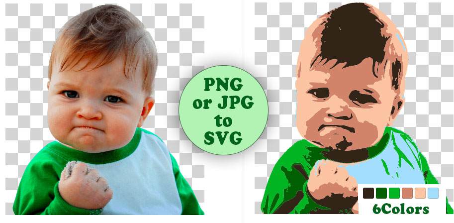 PNG or JPG to SVG – 84,027 Images Converted Last Month