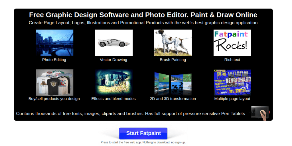 Top 24 Online and Offline Vector Graphics Editor - PNG to SVG